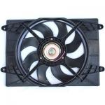 Вентилятор радиатора электрический